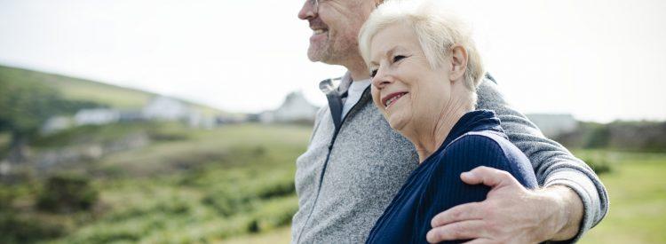 Empty-Nest & Retirement